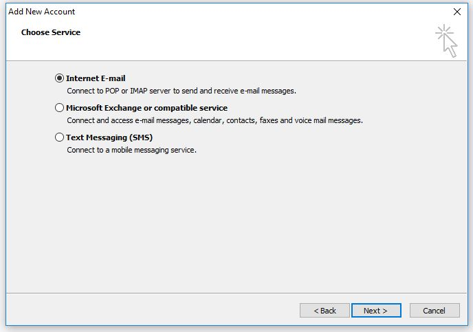 How to configure (set up) outlook on Windows PC – Hawlast Blog